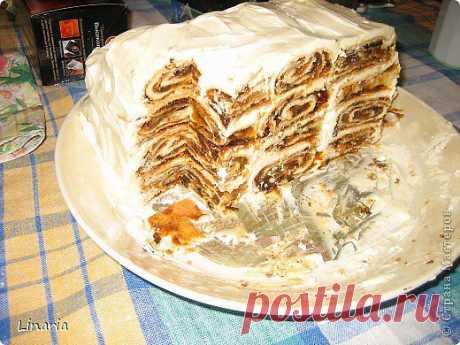 Почти два десятка вкуснейших тортов - выбирайте!.