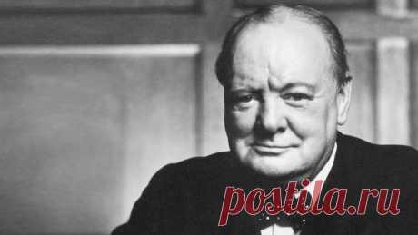 Всегда актуальные цитаты Черчилля - Ёк-макарЁк