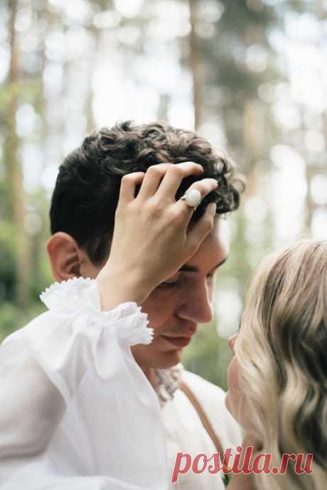 «Я люблю тебя, Дима» – эту песню пела Анастасия в свои 2,5 года. Волшебное предсказание из детства сбылось!