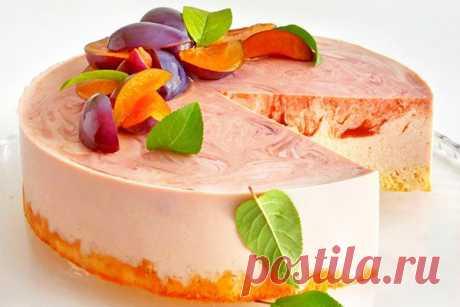 Сырник Мраморный Рецепт вкусного сырника, который будет актуален в любое время года, так как его можно готовить из самых разных ягод и фруктов, свежих или замороженных.