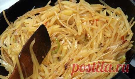 Такой картофель ты еще никогда не пробовал. Особый рецепт.   Сколько блюд из картофеля ты можешь приготовить? Рецептов существует великое множество, и, казалось бы, что еще приготовить из этого банального овоща, чтобы хоть кого-то удивить. Но каким-то магическим образом такие рецепты появляются, и сегодня мы нашли для тебя еще один.