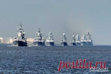 Руслан Хубиев - 14 стран мира могут стать плацдармами для размещения военных баз России - ИА REGNUM