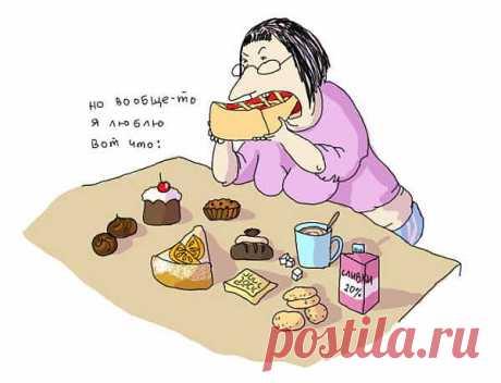 На полпути к диабету   ПолонСил.ру - социальная сеть здоровья