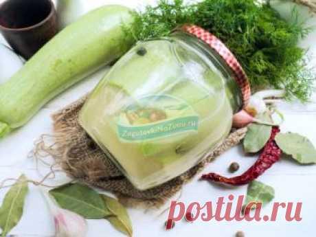 Los calabacines en de mostaza zalivke. La receta de la foto