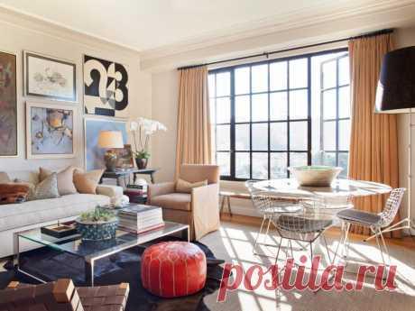 Правила чистоты для ленивых: 4 привычки, приводящие к порядку в доме и в жизни — Roomble.com
