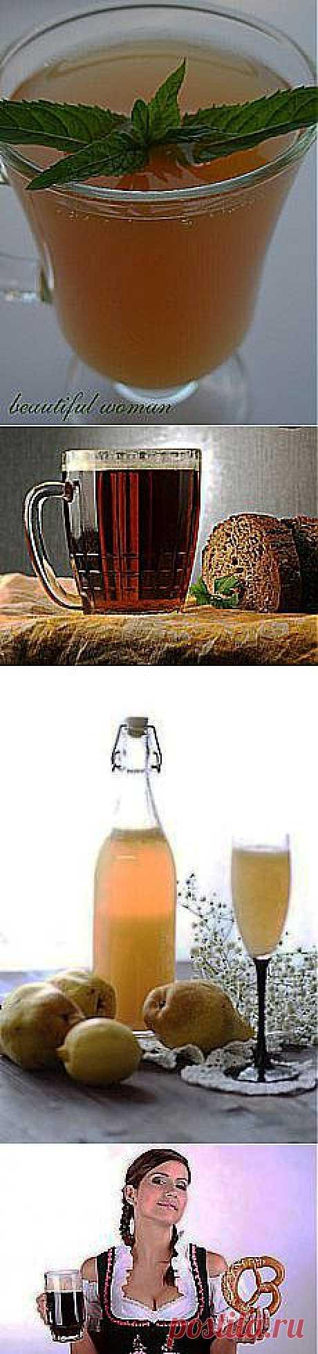 Ирина Яковенко: Самые различные  напитки | Постила
