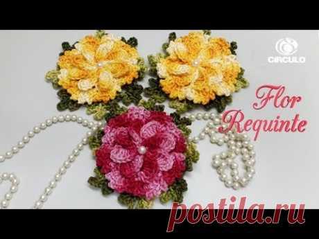Flor Requinte  #edilenefitipaldi