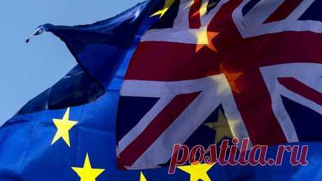 СМИ: ЕС потребует от Великобритании €47,5 млрд за выход из состава сообщества - НОВОСТИ,СОБЫТИЯ,ЛЮДИ,ФАКТЫ - медиаплатформа МирТесен Обязательства Соединенного Королевства выплатить определенную сумму ЕС в результате Brexit содержатся в ряде статей итогового соглашения ЛОНДОН, 8 июля. /ТАСС/. Власти Евросоюза полагают, что Великобритания должна заплатить Брюсселю около €47,5 млрд ($56,2 млрд) за выход из состава сообщества. Об