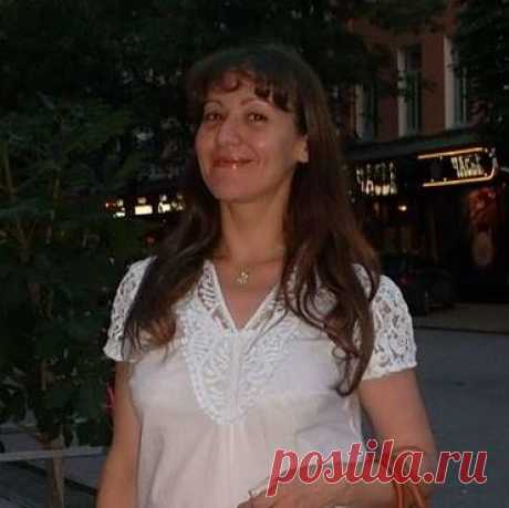 Lilia Danilova