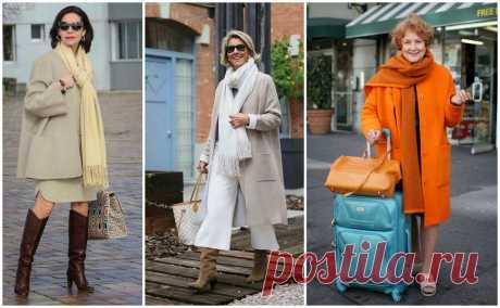 Какие пальто не стоит носить женщинам в возрасте и наоборот к каким фасонам стоит присмотреться (большая подборка) | Бьютиголичка | Яндекс Дзен