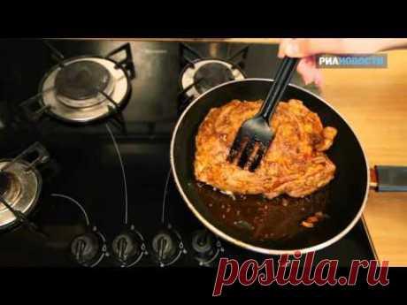 Буженина – как приготовить по-настоящему сочное мясо / Простые рецепты