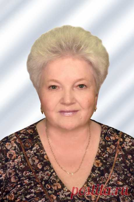 Тамара Суркова (Занина)