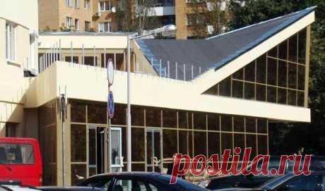 Купить витражи из алюминиевого профиля в Минске | Алюминиевые витражи, цена
