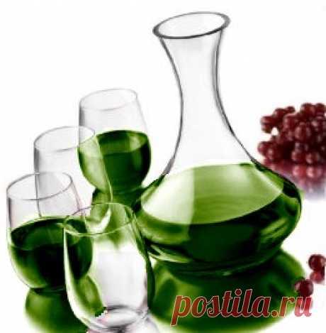 Зеленое вино для...СЕРДЦА