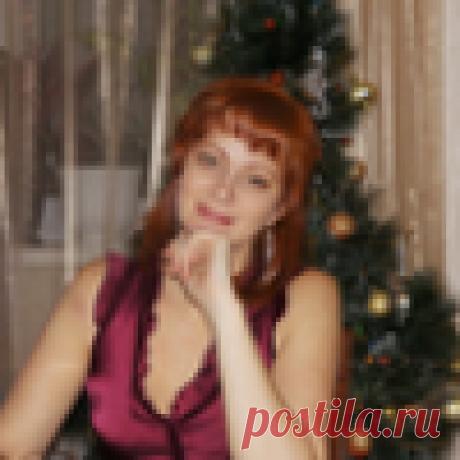 Наталья Бутузова