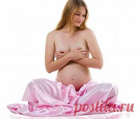 Красота женской груди после беременности | Красота Жизни