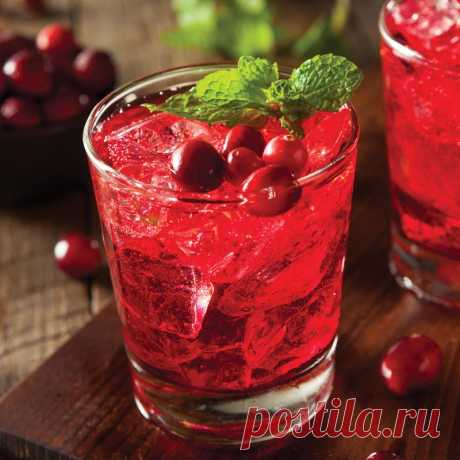 Розовые алкогольные коктейли (Pink alcoholic cocktails) - Prime Drink алкогольные напитки