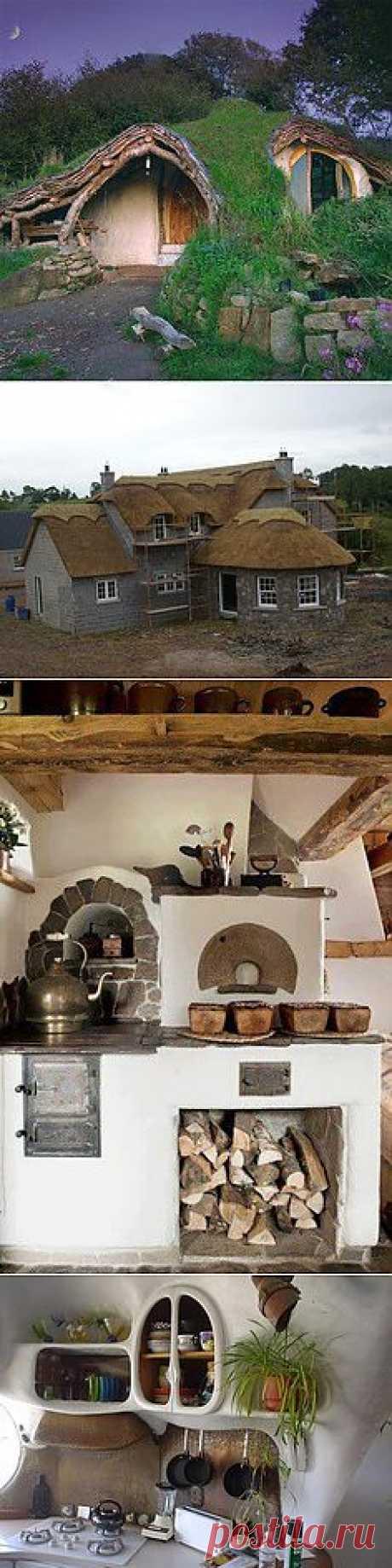 Interesting houses
