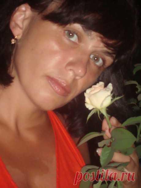 Ольга Вышинская