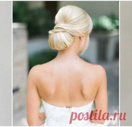 Свадебные прически с собранными волосами: создайте элегантный и женственный образ!