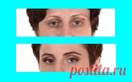 Простейшие методики: как на самом деле нужно наносить карандаш для глаз после 50, чтобы выглядеть моложе | О макияже СмиКорина | Яндекс Дзен