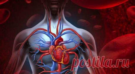 Признаки недостатка кислорода в крови / Будьте здоровы