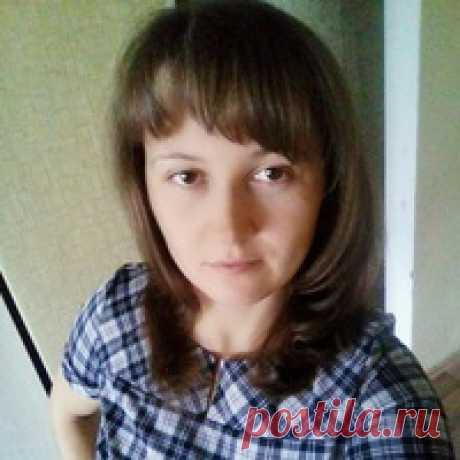 Наталья Монахова
