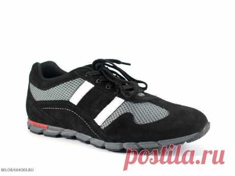 Полуботинки женские Денвис 17001-14 - женская обувь, кроссовки. Купить обувь Денвис