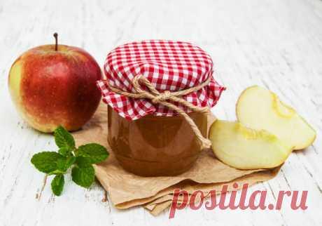 Необычные заготовки из яблок: рецепты от Кизимы Г.А.