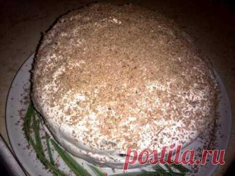 Торт в мультиварке | Четыре вкуса