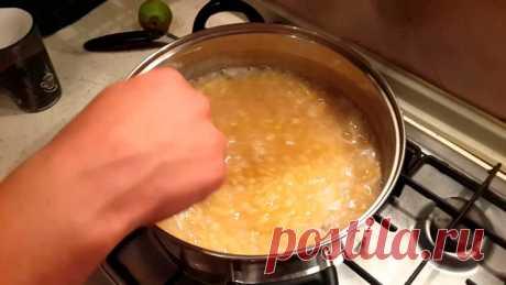 Как приготовить ароматную кашу для прикармливания весенней рыбы – Рыбалке.нет
