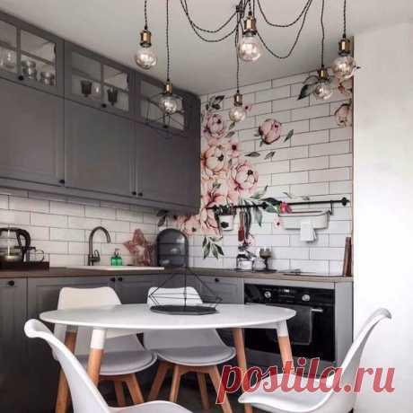 Мастер-класс: как сделать дизайнерское зеркало за 150 рублей