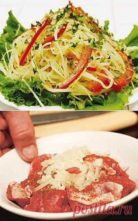 Кулинарный сборник: кулинария, рецепты, вкусные блюда, постные блюда, рыбные блюда.