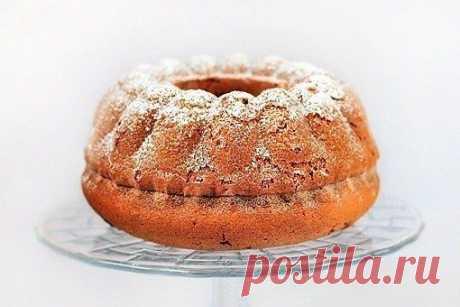 Как приготовить кекс - рецепт, ингредиенты и фотографии