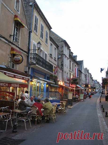 Bayeux, Normandy, France   |  Pinterest