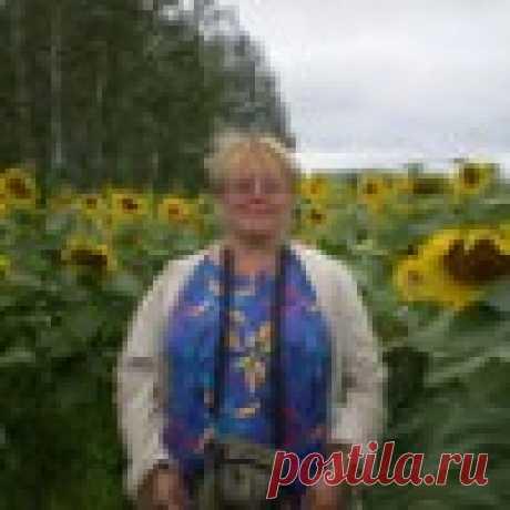 Елена Чайко