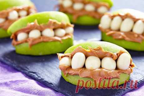 Рецепты на Хэллоуин: ТОП-5 праздничных блюд - Кулинарные советы для любителей готовить вкусно - Хозяйке на заметку - Кулинария - IVONA - bigmir)net - IVONA - bigmir)net