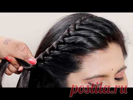 New Year Special Hairstyles || Beautiful Hairstyle || Puff Hairstyles @PlayEven Fashions