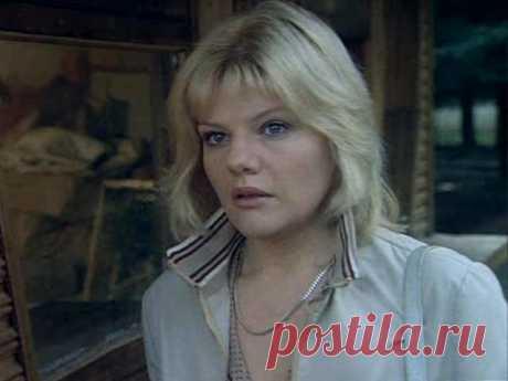 Александра Захарова - 17 июня, 1962
