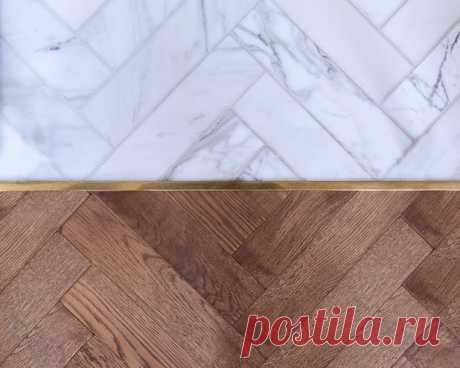 Стык плитки и ламината без порожка: Как соединить плитку и ламинат, паркетную доску без порожка, чем закрыть стык