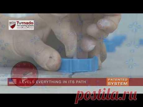 Система Выравнивания Плитки ТОП 10