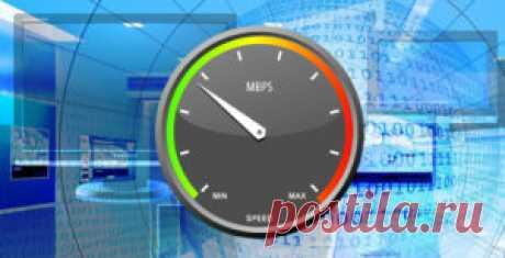 Какая скорость интернета считается нормальной - описание