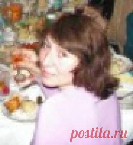 Анна Поркшеян