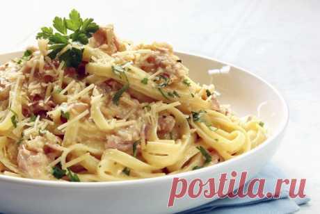 Спагетти карбонара с красным луком пошаговый рецепт с видео и фото – итальянская кухня: паста и пицца