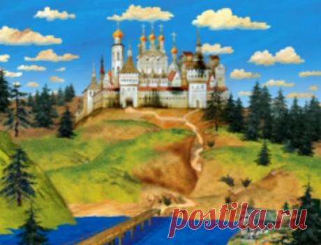 """Православный мультфильм """"Твой крест"""" (качество HD) - YouTube"""