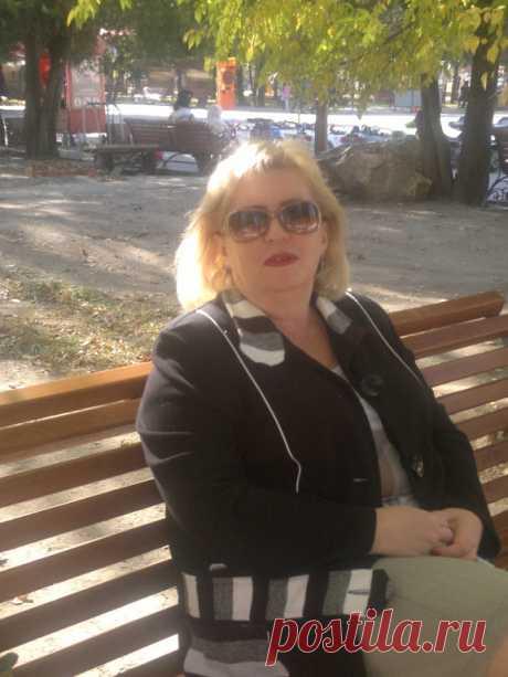 Bratchenko Svetlana