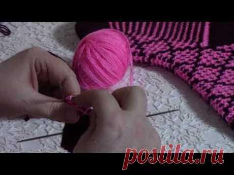 Носки, которые все хотят связать, размер 39 - 40
