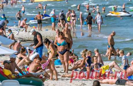 Чтоделать, чтобы васточно необокрали напляже — Рамблер/путешествия