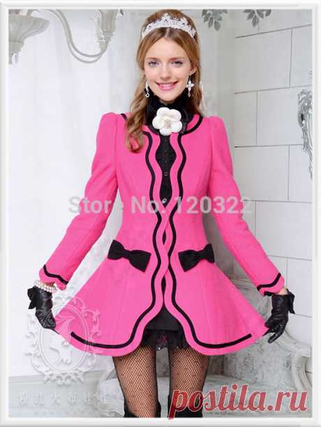 new mens jackets Picture - More Detailed Picture about DABUWAWA Authentic New for 2014 Brand Autumn and Winter Plus Size Slim Casual Long Wool Skirt Women Jacket Wholesale Picture in Wool & Blends from PINK DOLL Trade Co.,Ltd | Aliexpress.com | Alibaba Group
