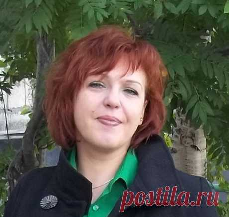Наталья Данькова